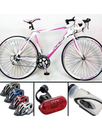 Castello Capricia SL Road Bike Package Deal