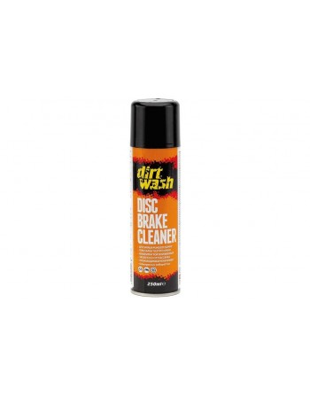 Weldtite Dirtwash Disc Brake Cleaner Spray