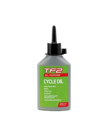 Weldtite TF2 All Purpose Cycle Oil 125 ml