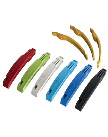Tacx Tyre Levers Set of 3