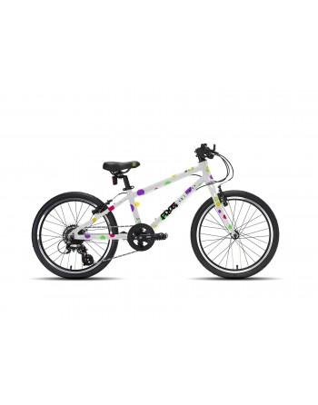 Frog 55 Kids Hybrid Bike