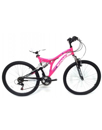 Ignite Sapphire Ladies Mountain Bike