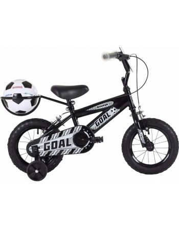 Bumper Goal Kids Bike 2016 - 12""