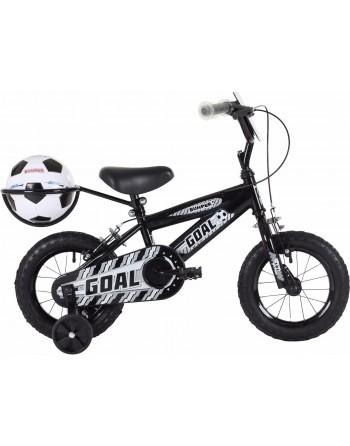 "Bumper Goal Kids Bike 2016 - 12"""