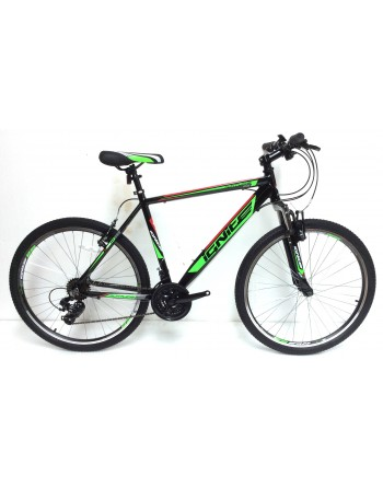 Ignite Altitude Gents Alloy Mountain Bike