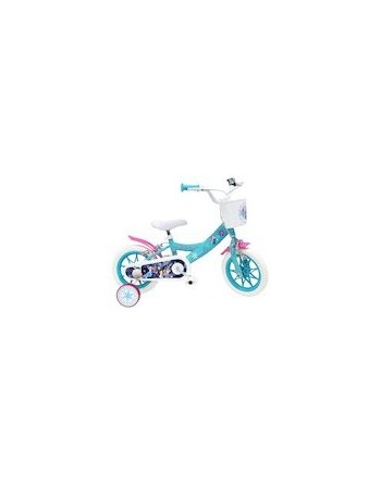 Disney Frozen Kids Bike