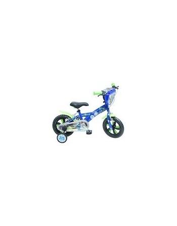 Disney Mickey Mouse Kids Bike