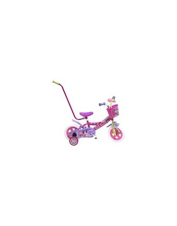 Kids Disney Minnie Mouse Bike - 10""