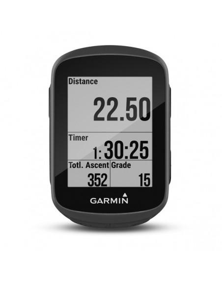 Garmin Edge 130 GPS Cycling Computer 2019