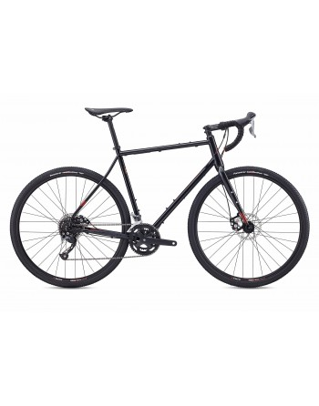 Fuji Jari 2.5 Gravel Bike 2018