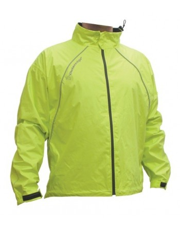 Outeredge Cycling Rain Jacket