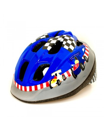 Apex Buddy Kids Helmet
