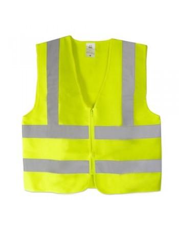 Hi-Viz Reflective Vest