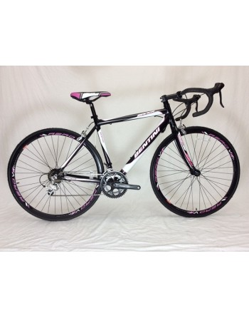 Bentini Bianca Ladies Road Bike