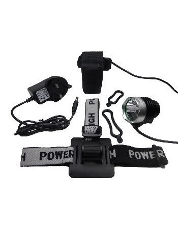 RivaSport 1200 Lumen Light Set
