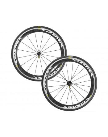Mavic Cosmic Pro Carbon Wheelset 2016