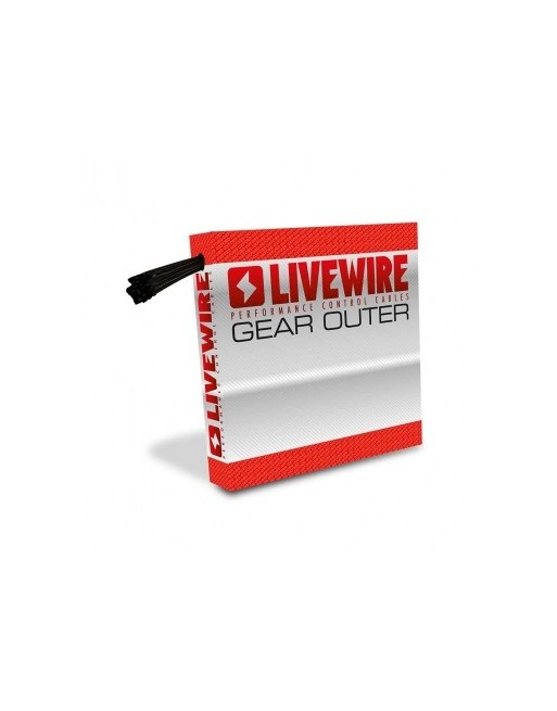 Oxford Livewire Outer Gear Cable - 30m