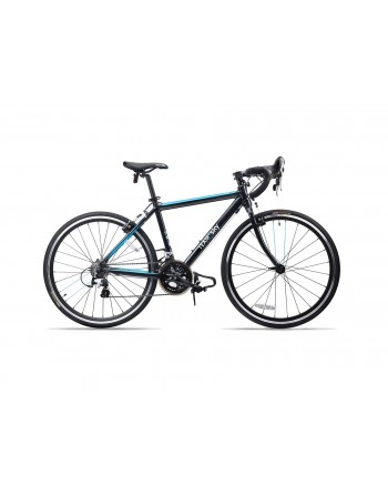 Frog 58 Road Bike Team Sky - Black
