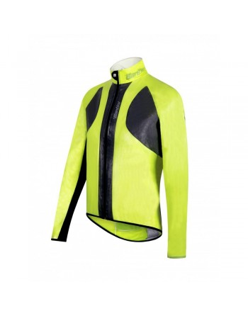 Santini Balthus Wind Jacket