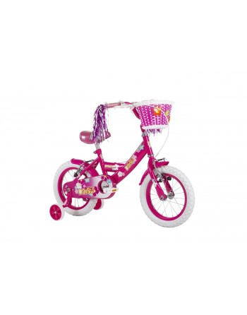 Bumper Diasy Girls Bike