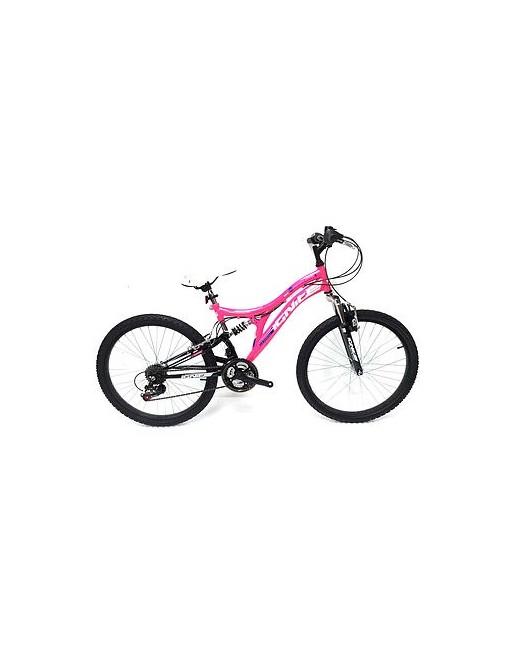 "Ignite Sapphire Mountain Bike 24"""