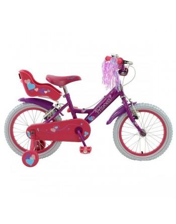 "Dawes Princess 16"" Girls Bike"