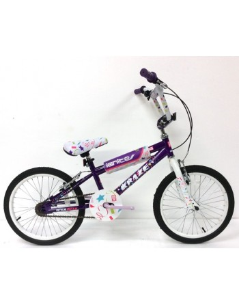 Ignite Kraze 18 Girls Bike