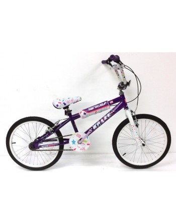 "Ignite Kraze 20"" Girls BMX..."