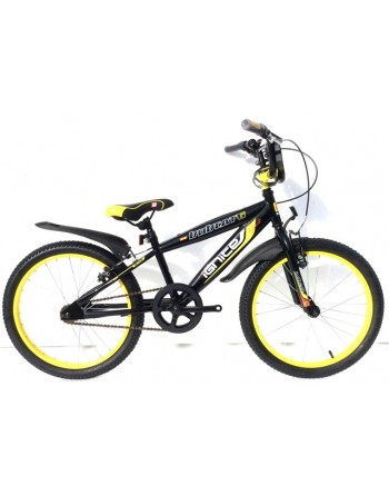 "Ignite Bobcat 20"" Boys Bike"