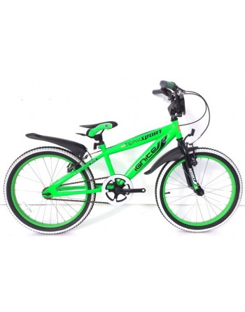 "Ignite Team Sport 20"" Boys Bike"