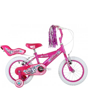 "Bumper Trixie 14"" Kids Bike"