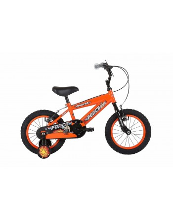 "Bumper Force 16"" Kids Bike"