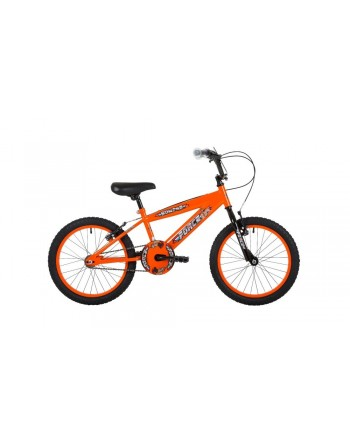 "Bumper Force 18"" Kids Bike"