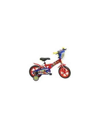Disney Mickey Mouse Kids Bike