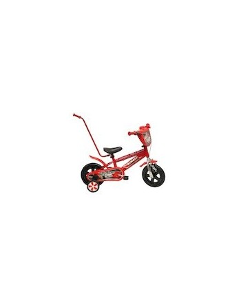 Kids Disney Cars Bike - 10""
