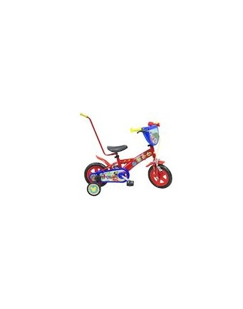Kids Disney Mickey Mouse Bike - 10""