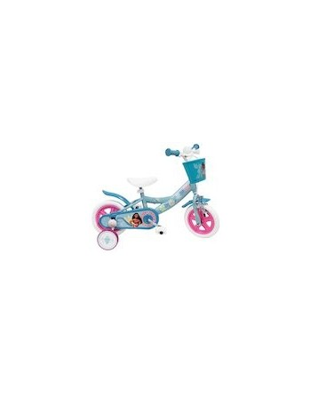Disney Vaiana Kids Bike - 10""