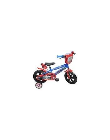 "Disney Avengers Kids Bike - 12"""