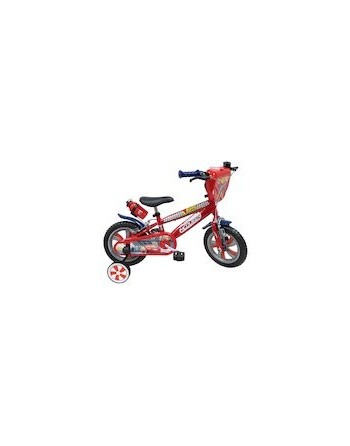 Disney Cars Kids Bike