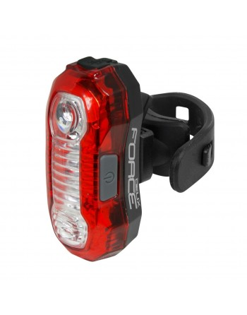 Force Deux 5 Rear LED USB Light