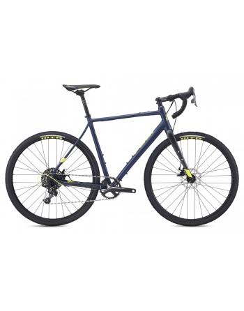Fuji Jari 1.3 Gravel Bike 2018