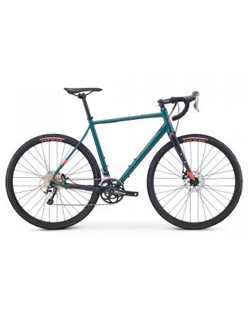 Fuji Jari 1.5 Gravel Bike 2018