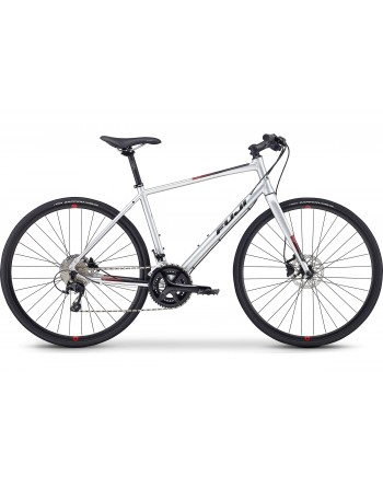 Fuji Absolute 1.1 Disc 2019