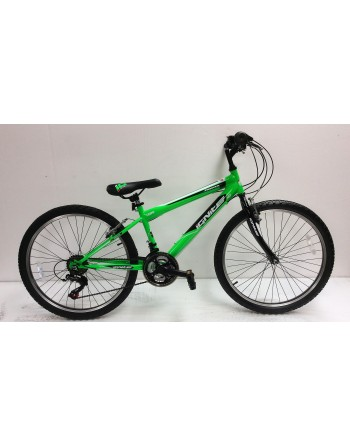 "Ignite Twister 24"" Boys Bike"
