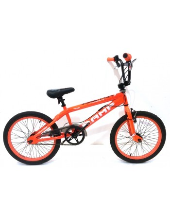 "Ramp Unleaded 20"" BMX Bike..."