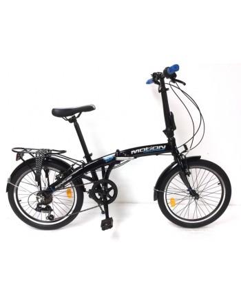Motion Pro Alloy Folding Bike