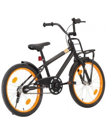 Kids Bike with Front...