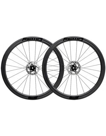 FFWD TYRO Disc Carbon Wheelset