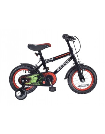 "Concept Striker 12"" Boys Bike"