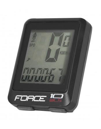FORCE WLS 10F Wireless...